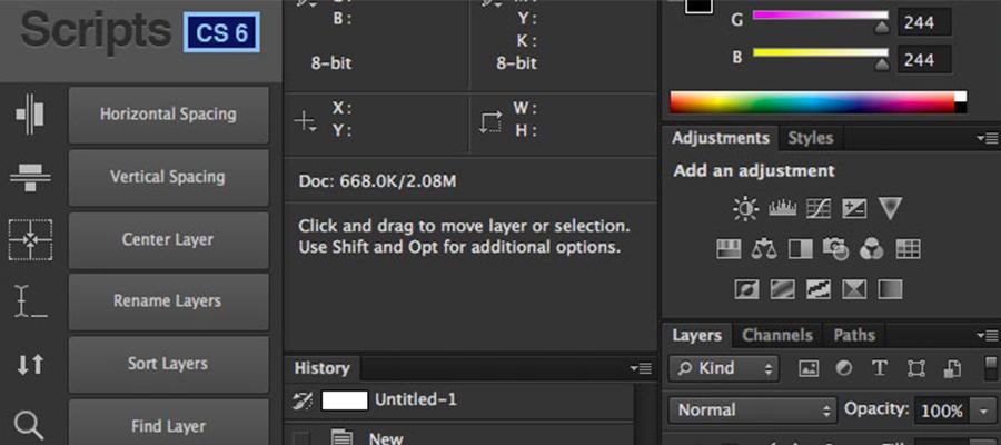 Les outils indispensables du WebDesigner Graphiste Ux / Ui Designer Freelance.