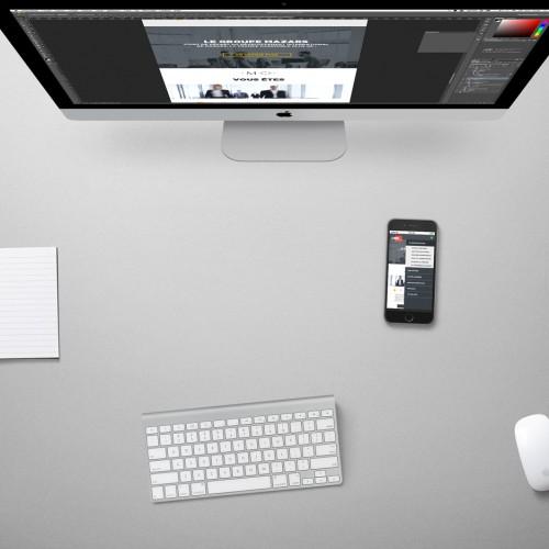 Design-app-mazars