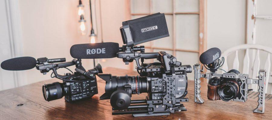 Réalisation Production audiovisuelle de film d'entreprise, corporate, publicitaire, évènementiel.