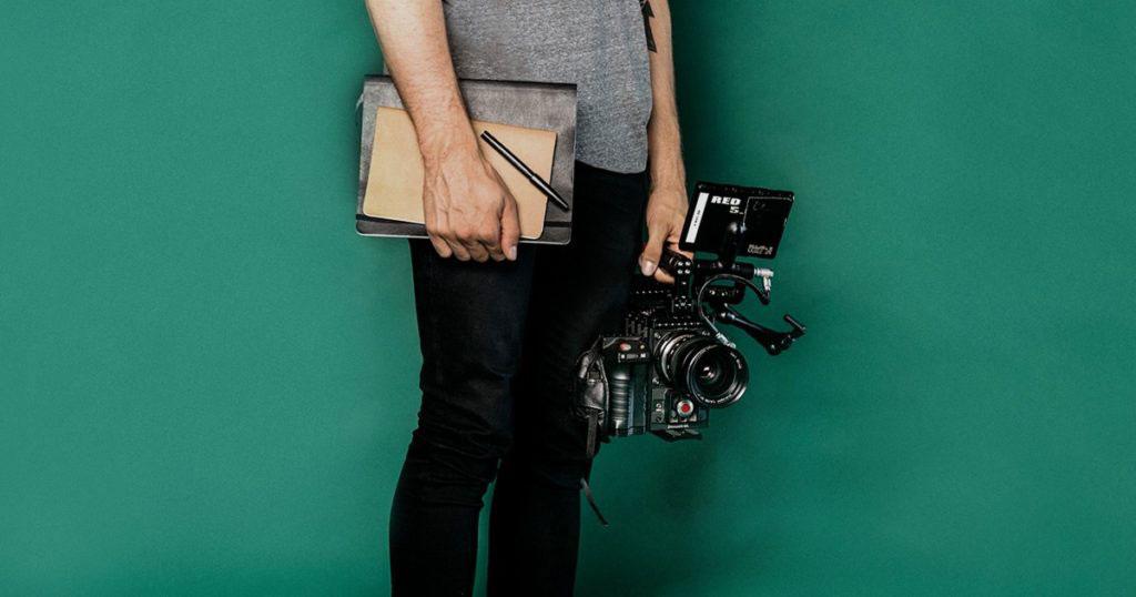 filmmaker, agence audiovisuelle