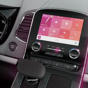 Gps Renault Captur