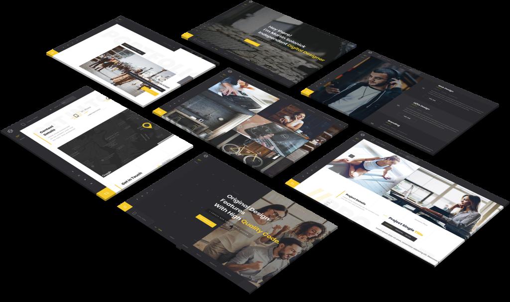 Freelance UI Designer / Ergonome création d'interfaces