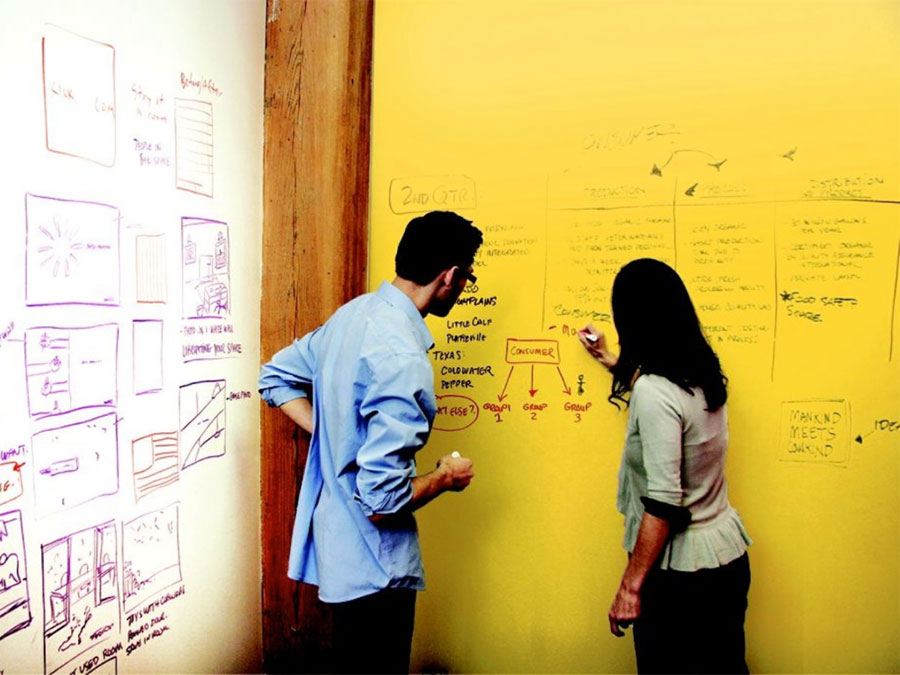 lexique et etape méthodologie ux design