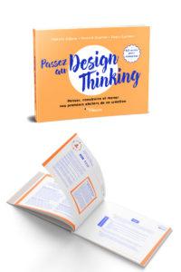 Passez au design thinking: Penser, construire et mener nos premiers ateliers de cocréation