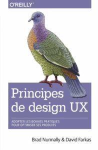 Principes de design UX
