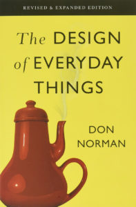 The Design of Everyday Things: Revised and Expanded Edition by Norman, Don (2013) Paperback