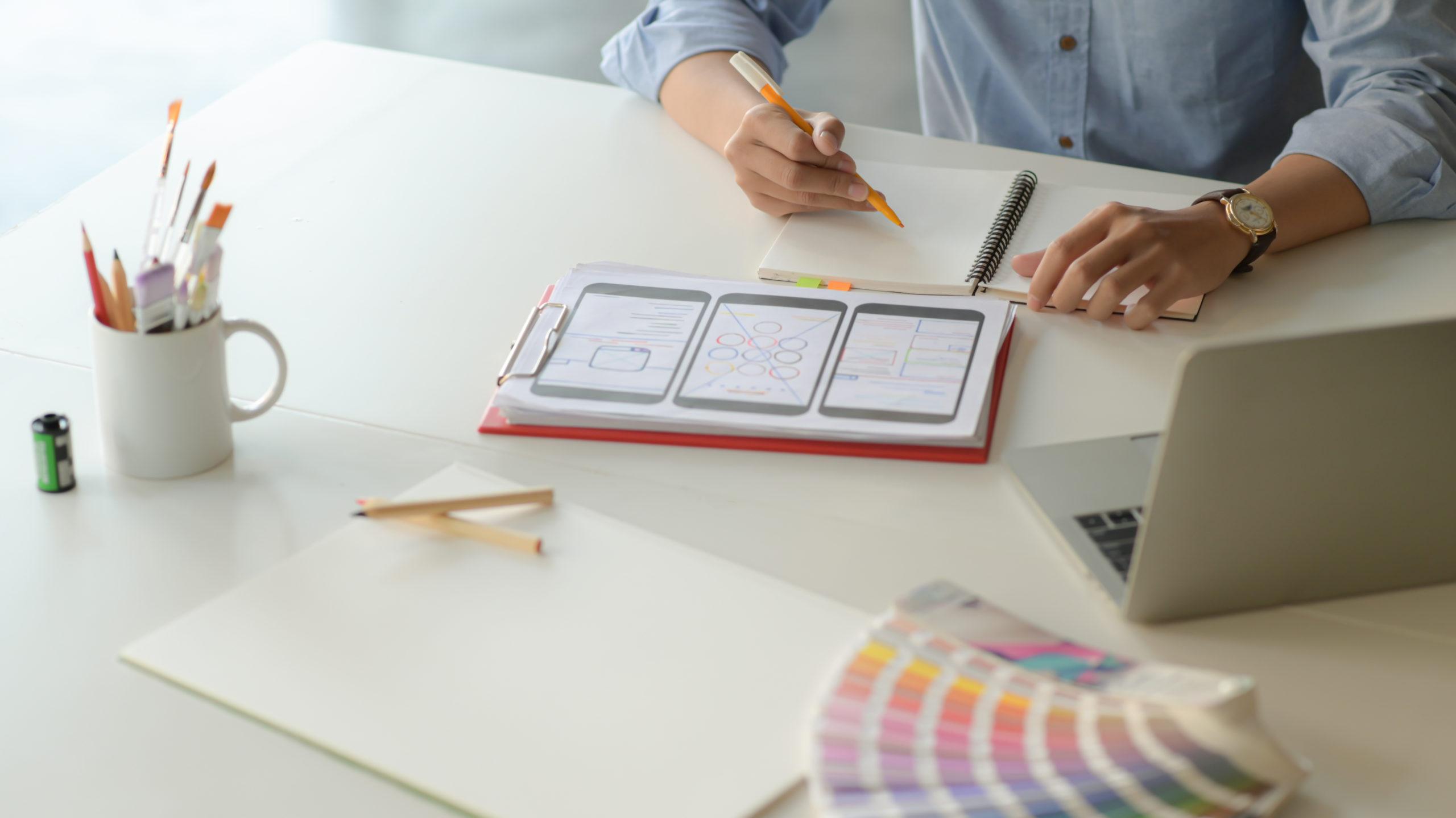 Le Process design sprint